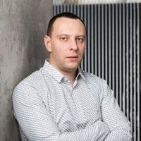 Dmitri Gridin